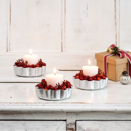 Budget Christmas Decorating: Budget Christmas Decorating Ideas